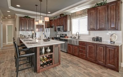 The Advantages of Manufactured Homes